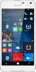 Telefon Mobil Microsoft Lumia 650 16GB Dual SIM 4G White Light Silver Detalii la http://www.itgadget.ro/telefon-mobil-microsoft-lumia-650-16gb-dual-sim-4g-white-light-silver/
