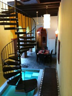 San Juan, PR Villa Rental: Enchanted Historic Villa In Old San Juan/swimmimgpool | HomeAway | 3 BR