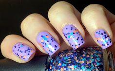 China Glaze: Glitter Up