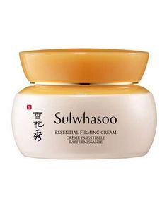 Sulwhasoo Essential Firming Cream, 75 mL