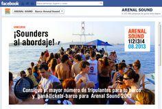 Festivales de música en las redes sociales, ¿solo postureo?