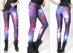 Galaxy Leggings – SEKclothing
