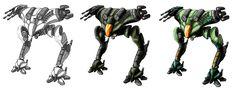 Fire Falcon C Sci Fi Movies, Drones, Robots, Punk, Fire, Japan, Robot, Punk Rock, Japanese
