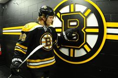 David Pastrnak - Boston Bruins