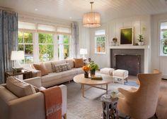 Cómo conseguir un hogar cálido y acogedor - http://www.decoora.com/como-conseguir-un-hogar-calido-y-acogedor/