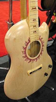 Kammerer Guitar