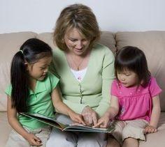 Reading Homework Help to Increase Your Child's Reading Efficiency