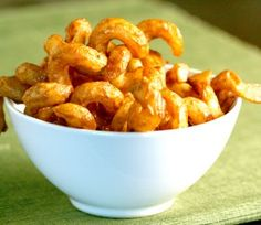 Skinny Snacks: Tastes-Like-Arby's Curly Fries