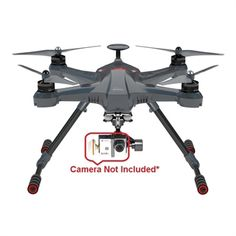 The Walkera Scout X4 GoPro Version Quadcopter Cinematography Drone!  All you need is a GoPro!