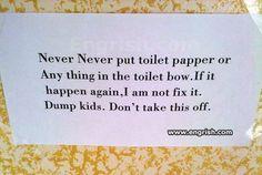 From engrish.com Hahaha