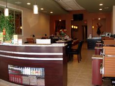 Present Nail Spa in Falls Church - My favorite nail salon... so many relaxing pedicures to chose from.. the deep cleansing and the expresso are my favorites...