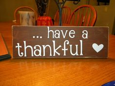 Thanksgiving and other craft ideas