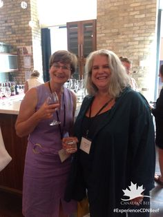 #ExperienceCDNbeef Chef House, August 20, Toronto