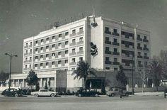 Córdoba hotel Palas