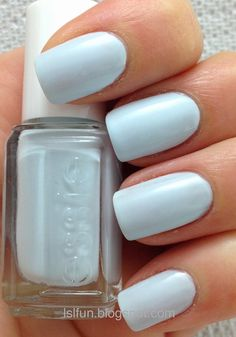 Essie Find Me An Oasis | Spring 2014  All time favourite polish. Wish they would put it in their permanent line.