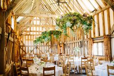 Classic Wedding At Gate Street Barn Surrey With Bride In Naomi Neoh Gown With A Pastel Colour Scheme Catering By Kalm Kitchen And Images From Hayley Savage Photography | Rock My Wedding
