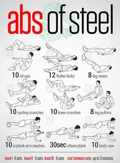 Flat Abs WorkoutPlease remember to like and save