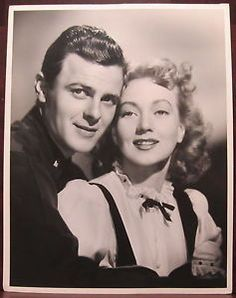 "Less than a week after her divorce from Pryor, in May 1943, Ann Sothern married actor Robert Sterling. The couple had one daughter, Patricia Ann ""Tisha"" Sterling, before divorcing in March 1949."