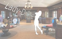 Lady-Drive lebt weiter