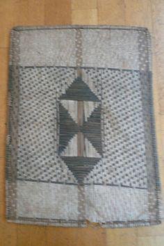 Mbole Losa Mat  50 x 37 cm