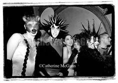 February Club Kids Style Summit, a national club kids fashion contest at the LImelight nightclub in New York City. Night Club, Night Life, Michael Alig, Goth Club, Blitz Kids, Best Club, Club Kids, Punk Goth, Monster Party