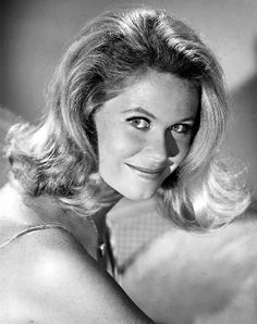 Elizabeth Victoria Montgomery (April 15, 1933 – May 18, 1995)[1] was an American film and television actress whose career spanned five decades, best known as Samantha Stephens in Bewitched. She also notably portrayed Ellen Harrod in A Case of Rape and Lizzie Borden in The Legend of Lizzie Borden.
