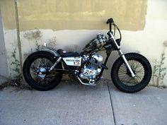 #honda#rebel#motorcycle#bobber