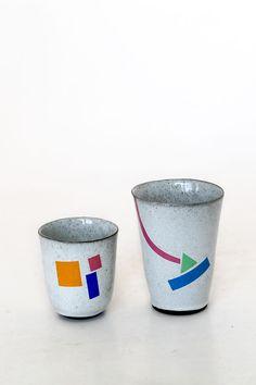 Studio Visit: Clementina Ceramics   Miss Moss