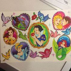 disney flash sheet - Google Search