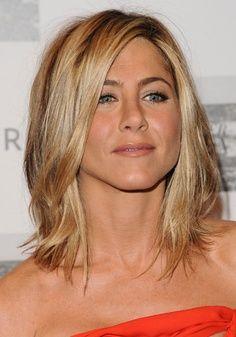 sarah jessica parker shoulder length hair - Google Search