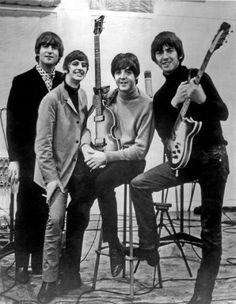 The Beatles | Rolling Stone