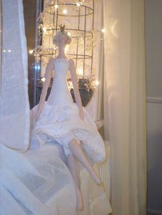 Тильда ангелы и куклы - 21 Сентября 2010 - Кукла Тильда. Всё о Тильде, выкройки, мастер-классы.