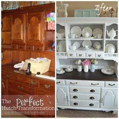 Hutch Transformation