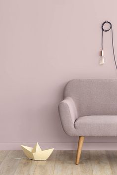 """Plascon has released the Colour Forecast for 2016, with four sections to suit a variety of spaces. First up is """"Element"""", a design story inspired by nature and the planet."""