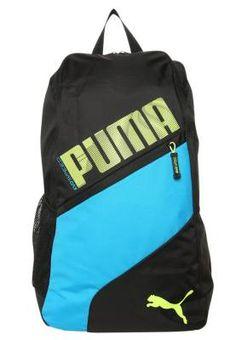 Puma Evospeed Mochila Black Atomic Blue Safety Yellow Mochilas Deportivas  De Mujer En ocasión de elegir e0ab3808dd2aa