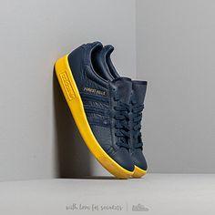8656095c59 adidas Forest Hills Navy Indigo/ Navy Indigo/ Tricky Yellow nagyszerű árakon  31 362 Ft