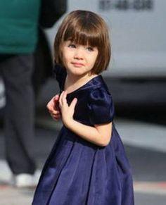 cabelo chanel infantil - Pesquisa Google