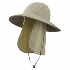 UV Sun Block Hats · UV 50 Talson Folding Large Brim Flap Hat  http   www.e4hats. 06da96c9e22