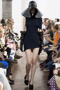 J.W. Anderson ready-to-wear spring/summer '15 gallery - Vogue Australia