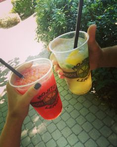 #mojito #balaton #mylove #siofok #summer #lemon #red #black