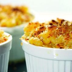 Macaroni & Cheese | Eat This, Not That