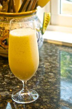 Quick Note: Frullati di frutta (Fruit Smoothies) | Memorie di Angelina