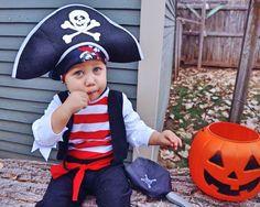 Piratinha do tio
