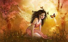fairies | Fairies - Magical Creatures Wallpaper (7841892) - Fanpop fanclubs