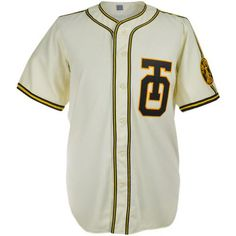 e411c4268f4 Tulsa Oilers 1957 Home Jersey Baseball Jerseys, Flannel, Wool, Sleeves, How  To