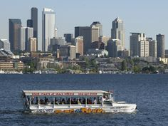 Seattle    Seattle Premier Attractions. Puget Sound's greatest attractions, all ...
