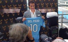 Alessandro Del Piero - Sydney FC, 2012