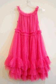 """""""Starlet"""" tulle dress"""