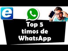 Los 5 timos de Whatsapp más compartidos en la red - Noticias telefonía móvil