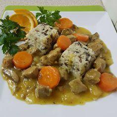 Cookbook Recipes, Meat Recipes, Cooking Recipes, Healthy Recipes, Healthy Food, Greek Recipes, Asian Recipes, Ethnic Recipes, Fun Cooking